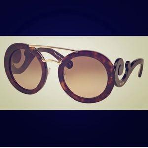 Gorgeous Original Prada Sunglasses !!